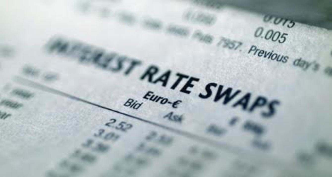 Interest Rate Swap Pricing